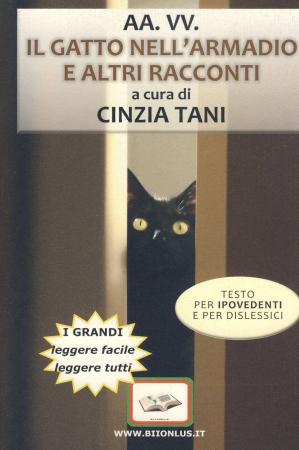 Il gatto nell'armadio e altri racconti