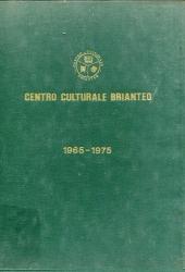 Centro culturale brianteo casatenovo 1965-1975
