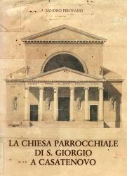 La chiesa parrocchiale di S. Giorgio a Casatenovo / Sandro Pirovano