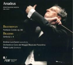 Fantasia corale, op. 80