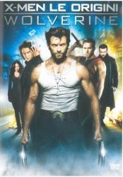 X-Men le origini [DVD] [: Wolverine]
