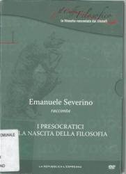 Emanuele Severino racconta I presocratici e la nascita della filosofia