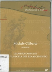 Michele Ciliberto racconta Giordano Bruno e la filosofia del Rinascimento