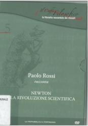 Paolo Rossi racconta Newton e la rivoluzione scientifica