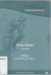 Remo Bodei racconta Hegel e la dialettica