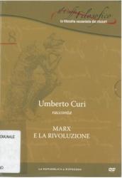 Umberto Curi racconta Marx e la rivoluzione