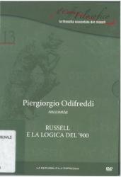 Piergiorgio Odifreddi racconta Russell e la logica del '900