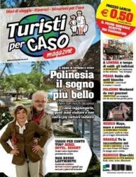 Turisti per caso magazine