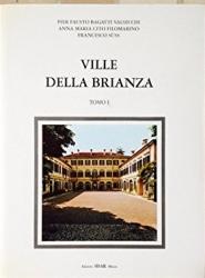 1.: Ville della Brianza : tomo 1.