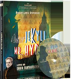 Il dottor Jekill e Mr. Hyde