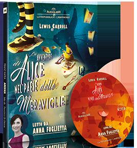 Le avventure di Alice nel paese delle meraviglie