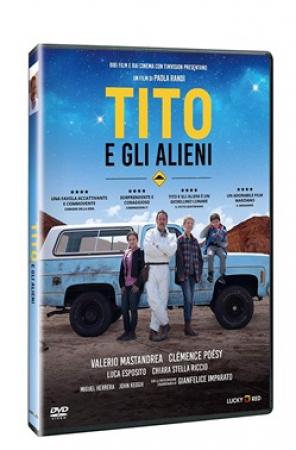 Tito e gli alieni