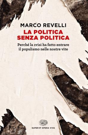 La politica senza politica