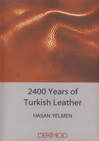2400 years of Turkish leather