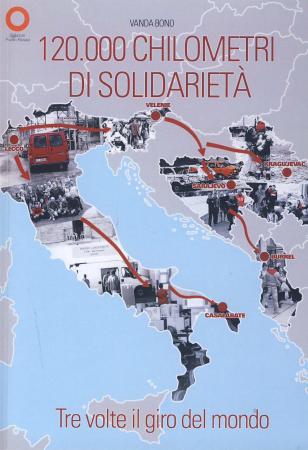 120.000 chilometri di solidarietà