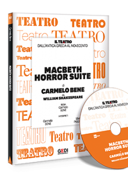 Macbeth horror suite