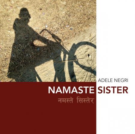 Namaste sister