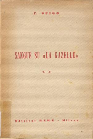 Sangue su La Gazelle
