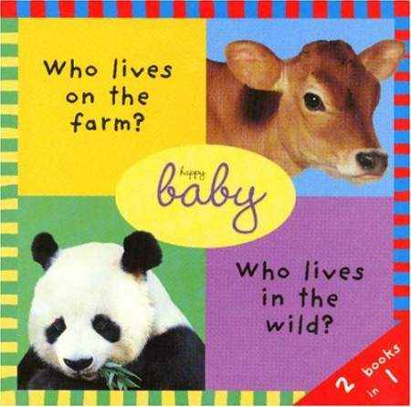 Who lives on the farm? Who lives in the wild?