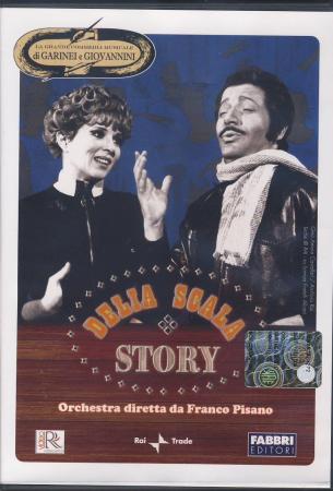 Delia Scala story