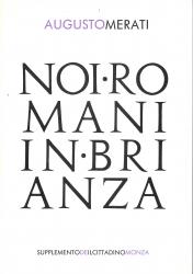 Noi romani in Brianza