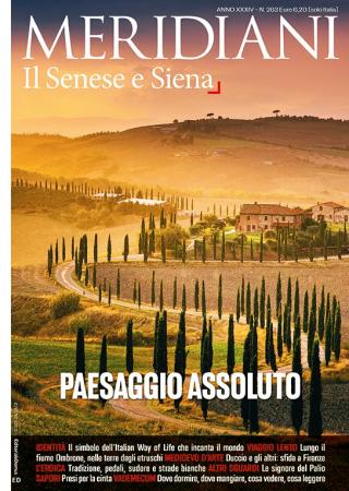 Il Senese e Siena
