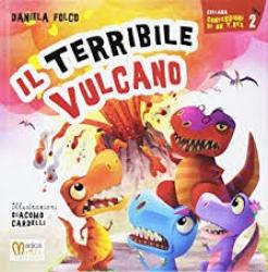 Il terribile vulcano