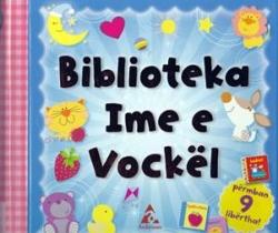 Biblioteka Ime e Vockel / Virgil Muci