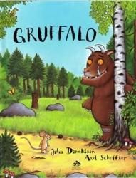 Gruffalo / Julia Donaldson ; ilustratii de Axel Scheffler ; traducere de Florin Bican