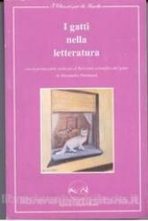 I gatti nella letteratura