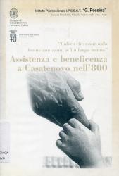 Assistenza e beneficenza a Casatenovo nell'800 / [a cura dell'Istituto professionale G.Pessina]
