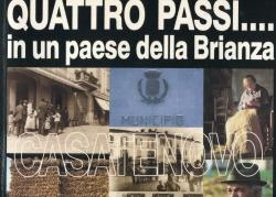 Quattro passi.... in un paese della Brianza : Casatenovo