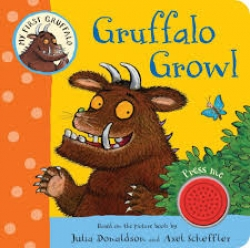 Gruffalo Growl