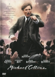 Michael Collins [DVD] / written and directed by Neil Jordan ; music by Elliot Goldenthal