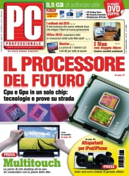 PC professionale