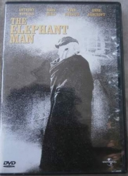 The elephant man [DVD] / directed by David Lynch ; screenplay by Christopher De Vore, Eric Bergren, David Lynch ; music by John Morris