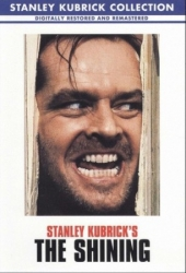 Shining [DVD] / produced and directed by Stanley Kubrick ; based on the novel by Stephen King ; screenplay by Stanley Kubrick and Diane Johnson