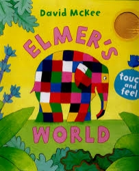 Elmer's world