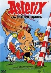 Asterix e la pozione magica [DVD] / un film di Pino Van Lamsweerde ; tratto dal racconto di Goscinny e Uderzo ; sceneggiatura di Pierre Tchernia ; musiche di Vladimir Cosma