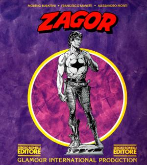 Zenith gigante [Zagor]