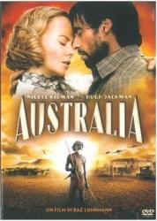 Australia [DVD]