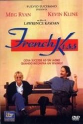 French kiss [DVD] / un film di Lawrence Kasdan ; musiche di James Newton Howard ; scritto da Adam Brooks