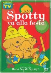 Spotty va alla festa [DVD]