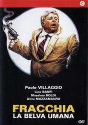 Fracchia, la belva umana [DVD] / un film di Neri Parenti