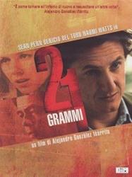 21 grammi [DVD] / un film di Alejandro Gonzalez Inarritu ; scritto da Guillermo Arriaga ; musiche di Gustavo Santaolalla
