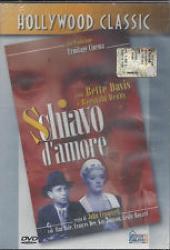 Schiavo d'amore [DVD]