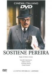Sostiene Pereira [DVD] / regia di Roberto Faenza ; sceneggiatura di Roberto Faenza, Sergio Vecchi ; musica di  Ennio Morricone