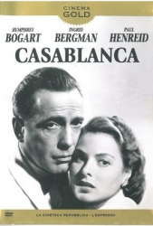 Casablanca [DVD] / directed by Michael Curtiz ; screenplay by Julius J. and Philip G. Epstein and Howard Koch ; from a play by Murray Burnett, Joan Alison ; music by Max Steiner