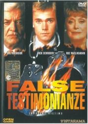 False testimonianze [DVD] / regia Gilbert Cates ; musiche Charles Fox ; basato sul libro di Scott Whisnant