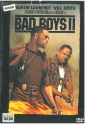 Bad boys 2. [DVD] / directed by Michael Bay ; music by Trevor Rabin ; story by Marianné Wibberley, Cormac Wibberley and Ron Shelton ; screenplay by Ron Shelton and Jerry Stahl